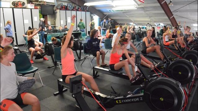 Golden State Indoor Rowing Championships