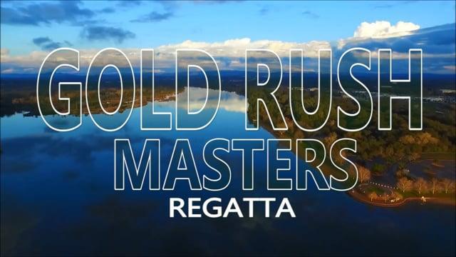 Gold Rush Masters Regatta