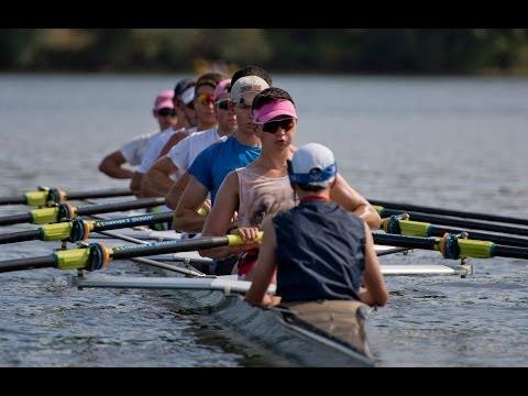 Capital Crew – Jr. Rowing Program
