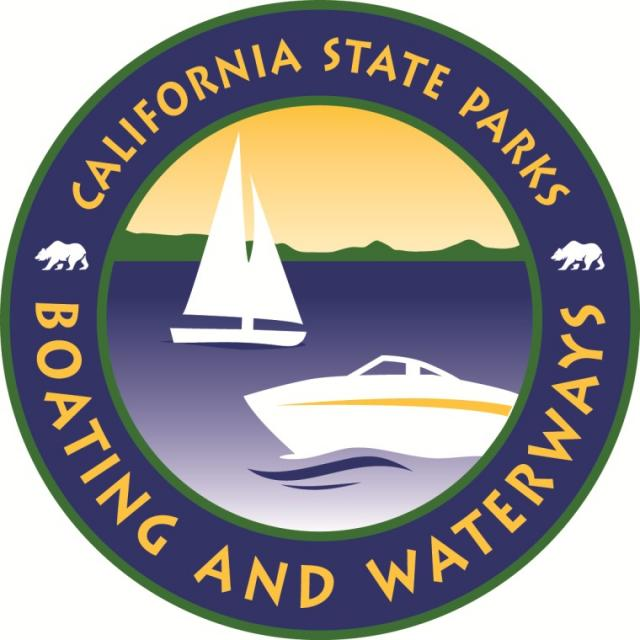 California Division of Boating & Waterways logo